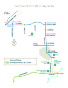 Northwest_LRT_NAIT_to_City_Limits_Oct_2012