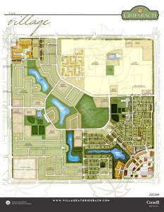 Site Plans 2011